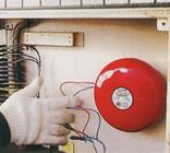 消防用設備工事